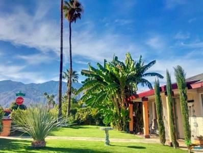 4120 E CALLE SAN ANTONIO, Palm Springs, CA 92264 - MLS#: 18416330PS