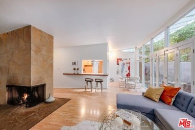 1806 BENEDICT CANYON Drive, Beverly Hills, CA 90210 - MLS#: 18416546