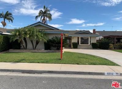 5332 Hackett Avenue, Lakewood, CA 90713 - MLS#: 18416558