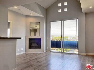 649 S Ridgeley Drive UNIT 401, Los Angeles, CA 90036 - MLS#: 18416656