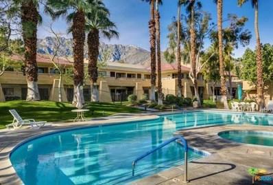 2822 N Auburn Court UNIT E215, Palm Springs, CA 92262 - MLS#: 18416702PS