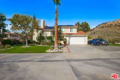 28918 Poppy Meadow Street, Canyon Country, CA 91387 - MLS#: 18416708