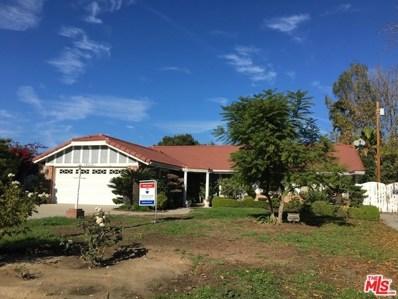 16315 Community Street, North Hills, CA 91343 - MLS#: 18416742