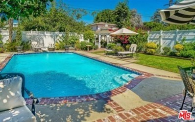 11151 Kling Street, North Hollywood, CA 91602 - MLS#: 18416756
