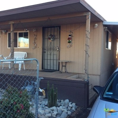 81600 FRED WARING Road UNIT 128, Indio, CA 92201 - MLS#: 18416782PS