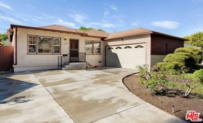 4407 VINTON Avenue, Culver City, CA 90232 - MLS#: 18416836