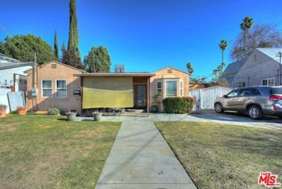 5240 WILKINSON Avenue, Valley Village, CA 91607 - MLS#: 18416984
