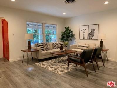 440 W Terrace Street, Altadena, CA 91001 - MLS#: 18416992