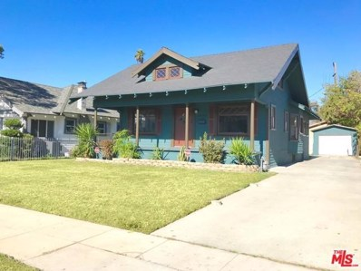 2085 W 29TH Street, Los Angeles, CA 90018 - MLS#: 18417012