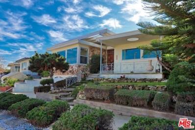 8143 BILLOWVISTA Drive, Playa del Rey, CA 90293 - MLS#: 18417106