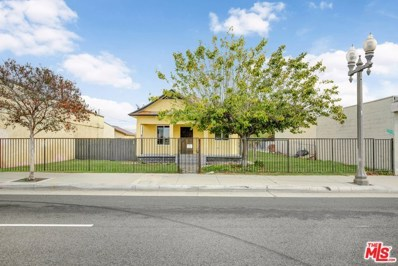 1350 N MOUNT VERNON Avenue, Colton, CA 92324 - MLS#: 18417200