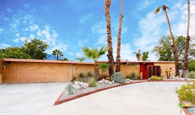 2957 N CERRITOS Road, Palm Springs, CA 92262 - #: 18417204PS