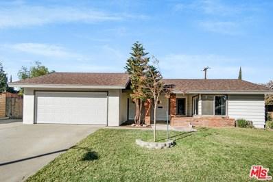 6065 KESWICK Avenue, Riverside, CA 92506 - MLS#: 18417238