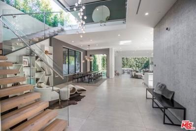 848 N Curson Avenue, Los Angeles, CA 90046 - MLS#: 18417276