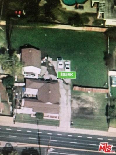 18371 E 17TH Street, North Tustin, CA 92705 - MLS#: 18417290