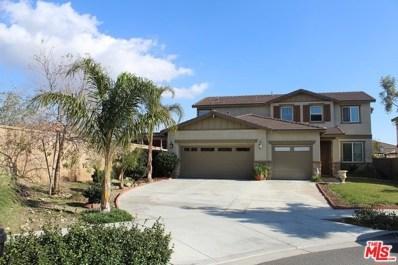6825 San Rafael Court, Fontana, CA 92336 - MLS#: 18417366