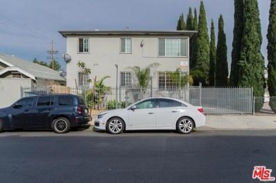 5853 Lexington Avenue, Los Angeles, CA 90038 - MLS#: 18417398