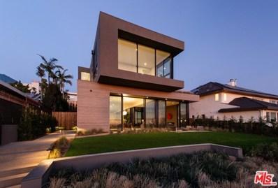 945 BERKELEY Street, Santa Monica, CA 90403 - MLS#: 18417506