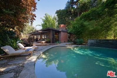 3574 MULTIVIEW Drive, Los Angeles, CA 90068 - MLS#: 18417568