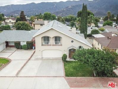 2918 LOS OLIVOS Lane, La Crescenta, CA 91214 - MLS#: 18417598