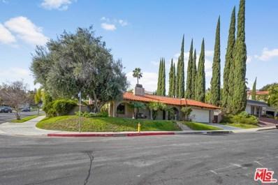 12401 Marva Avenue, Granada Hills, CA 91344 - MLS#: 18417634