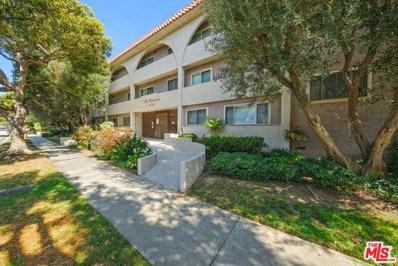 8710 BELFORD Avenue UNIT 207, Los Angeles, CA 90045 - MLS#: 18417652
