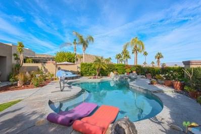 27 Alta Vista, Rancho Mirage, CA 92270 - MLS#: 18417660PS