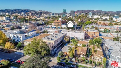6029 Eleanor Avenue, Los Angeles, CA 90038 - MLS#: 18417714
