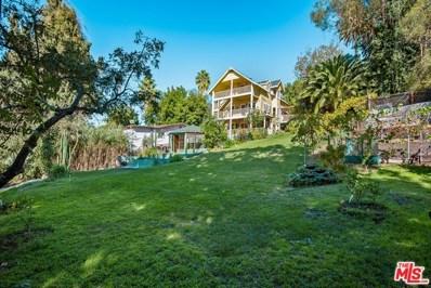 2262 Cove Avenue, Los Angeles, CA 90039 - MLS#: 18417856