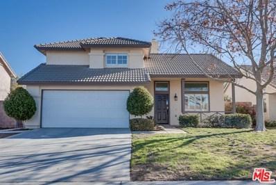 1568 N Grove Street, Redlands, CA 92374 - MLS#: 18417858