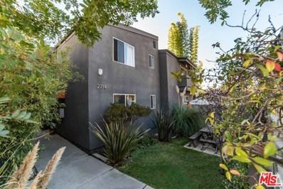 2714 AUBURN Street UNIT 2, Los Angeles, CA 90039 - MLS#: 18417890
