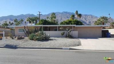 257 CERRITOS Drive, Palm Springs, CA 92262 - MLS#: 18418030PS