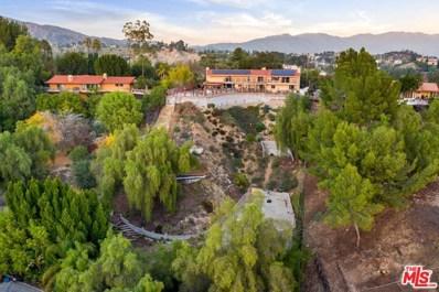 17780 RIDGEWAY Road, Granada Hills, CA 91344 - MLS#: 18418046
