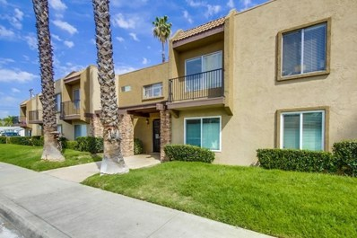 620 E Lexington Ave UNIT 1, El Cajon, CA 92020 - MLS#: 190000028