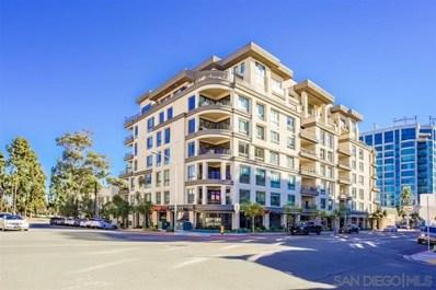 2665 5Th Ave UNIT 208, San Diego, CA 92103 - MLS#: 190000111