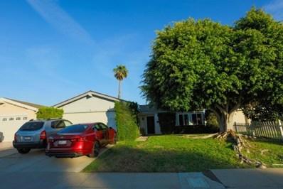 10223 Eagle Rock Ave, San Diego, CA 92126 - MLS#: 190000268