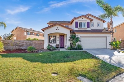 38982 Lone Cir, Murrieta, CA 92563 - MLS#: 190000298