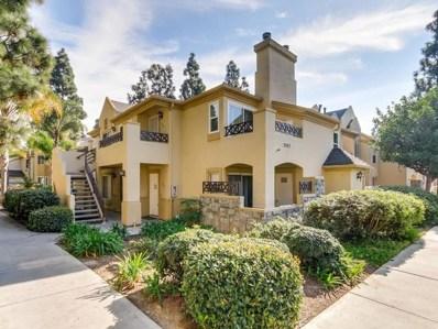 2043 Lakeridge Circle UNIT 201, Chula Vista, CA 91913 - MLS#: 190000358