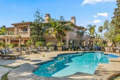 30431 Villa Toscana Rd, Bonsall, CA 92003 - MLS#: 190000461