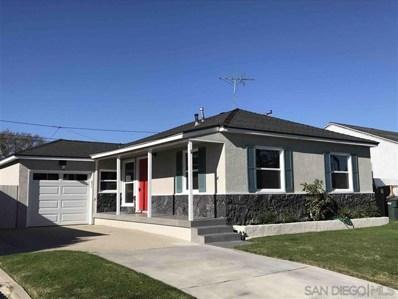 5513 SUNFIELD AVE, Lakewood, CA 90712 - MLS#: 190000536