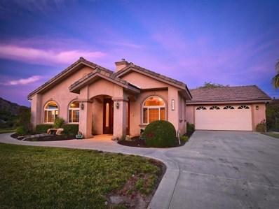 255 Patton Oak Road, Fallbrook, CA 92028 - MLS#: 190000541