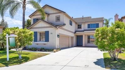 423 Landmark Ct, San Marcos, CA 92069 - MLS#: 190000619