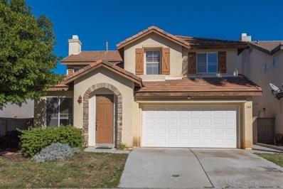 1385 Vallejo Mills St., Chula Vista, CA 91913 - MLS#: 190000727
