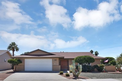 26355 Brandywine Ct, Sun City, CA 92586 - MLS#: 190001079