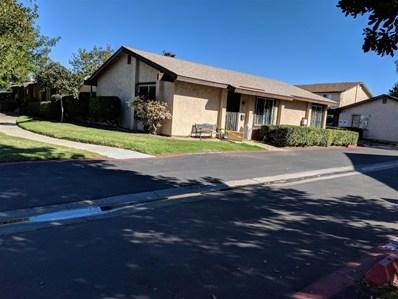 431 Bluffview, Spring Valley, CA 91977 - MLS#: 190001088