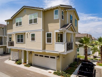 514 Shorebird Way, Imperial Beach, CA 91932 - MLS#: 190001139