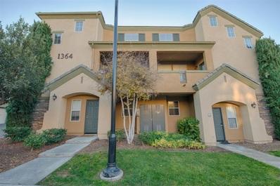 1364 Nicolette Avenue UNIT 1513, Chula Vista, CA 91913 - MLS#: 190001271