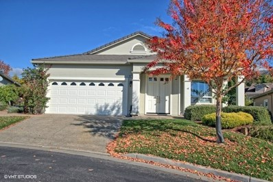8857 Wine Valley Cir, San Jose, CA 95135 - MLS#: 190001564
