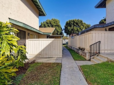914 Picador Blvd, San Diego, CA 92154 - MLS#: 190001625