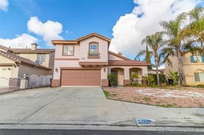 3720 Sipes Ln, San Diego, CA 92173 - #: 190001781